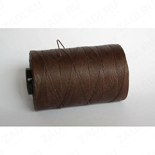 Нить плетёная-вощёная (цвет -112) 0,6мм и 0,8мм SALEM