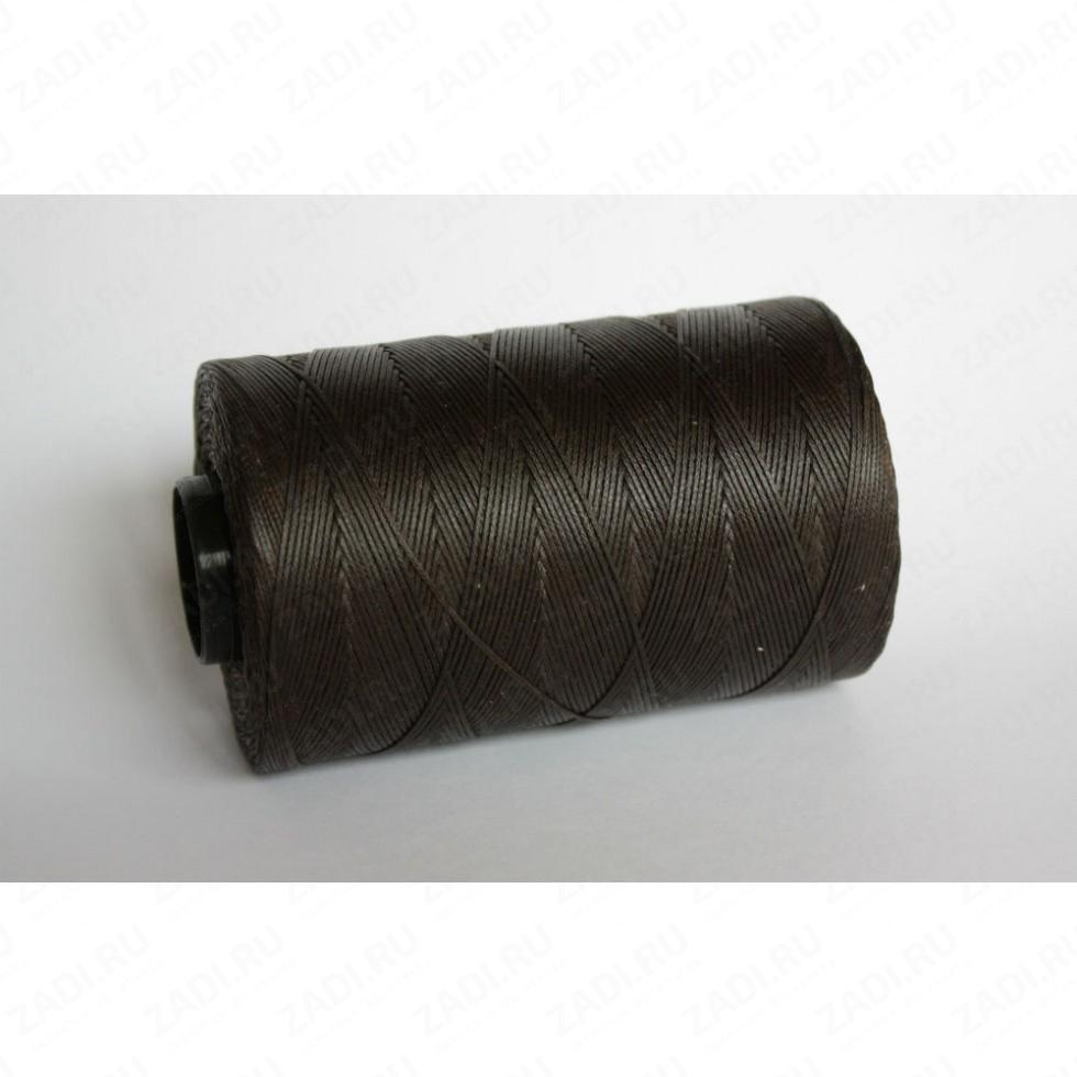 Нить плетёная-вощёная (цвет -086) 0,6мм и 0,8мм SALEM