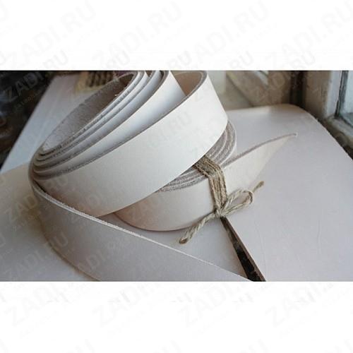Полоса кожи для правки и заточки ножей, инструмента180мм арт. AB0260