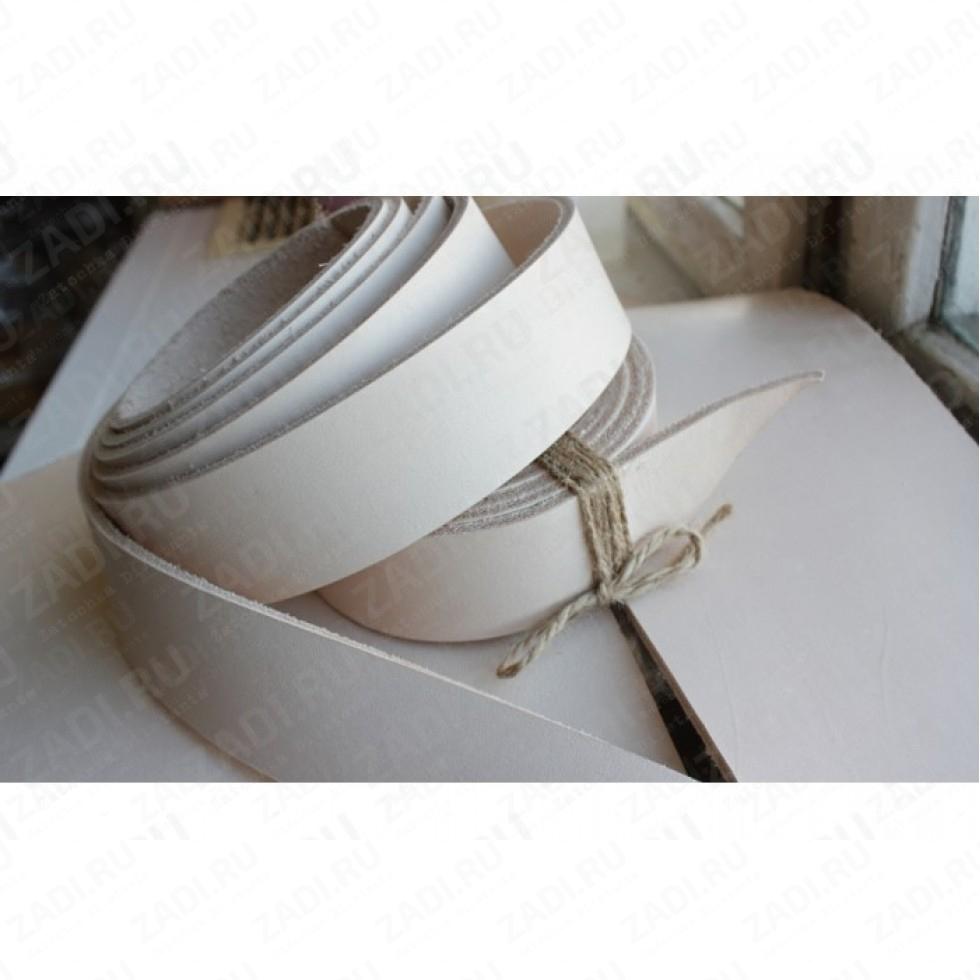 Полоса кожи для правки и заточки ножей, инструмента 180мм арт. AB0260
