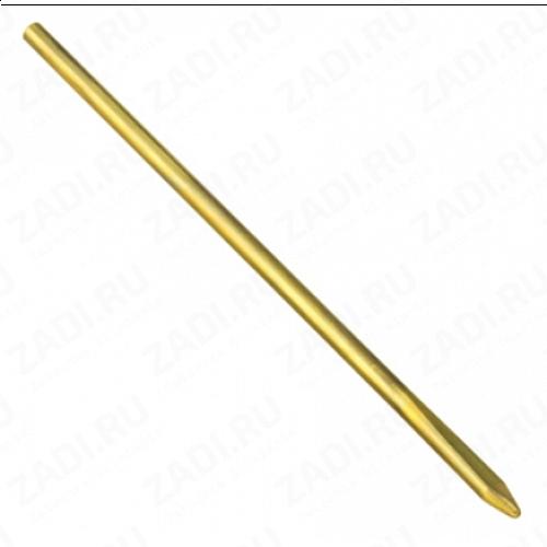 Игла для шитья кожаным шнуром 55мм 1193-01 1шт