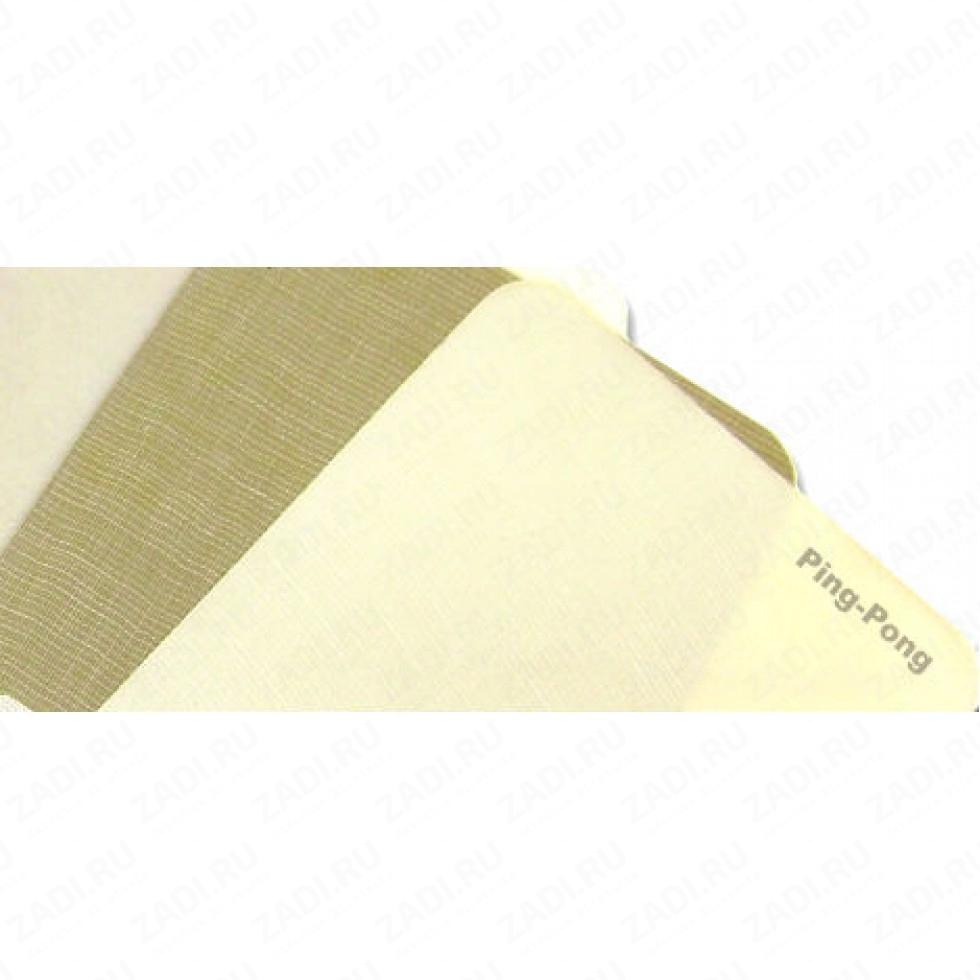 """Термопластичный материал с возвратным эффектом """"пинг-понг"""" 0,75-0,85мм  арт 03"""