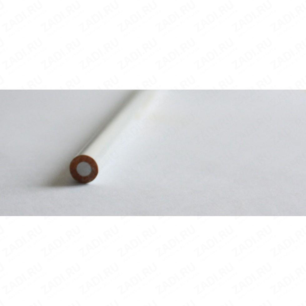 Карандаш меловой для кройки белый 1 шт арт.015