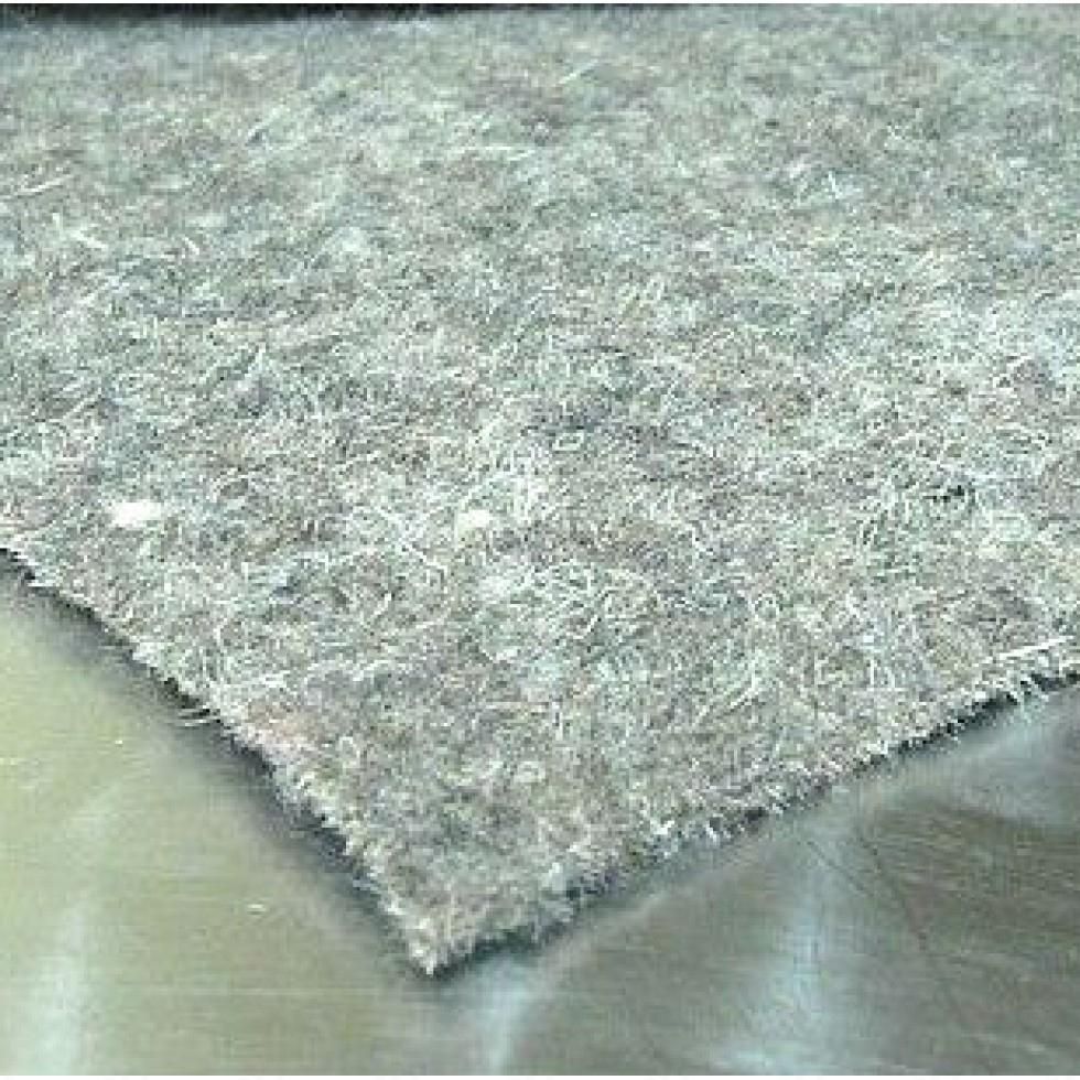 Войлок чистошерстяной 5 мм ( 20х15 см) арт.147/F