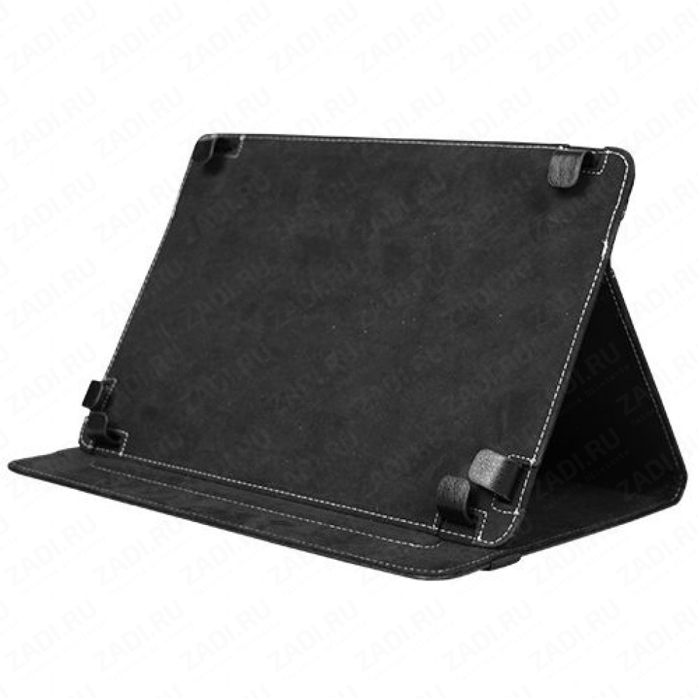 Искусственный бархат на самоклеющейся основе ЭКОНОМ ( черный) А3 45х30см