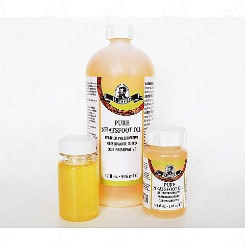 Pure Neatsfoot Oil (Чистое костное масло)