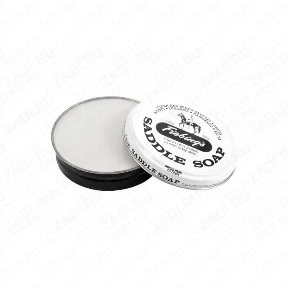 Fiebing's Saddle Soap ( седельное мыло)  - 12oz. 354мл.  FS53204