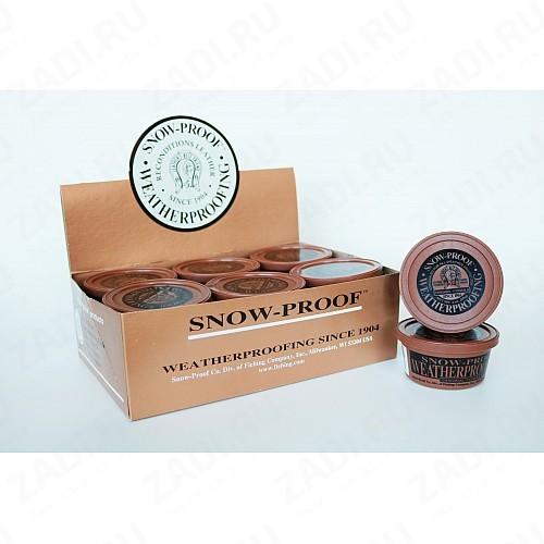Fiebing's Snow-Proof Weatherproofing (паста)  - 3.oz. 85гр.  FS56587