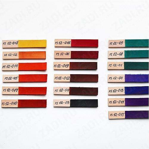 Fiebing'S Suede Dye ( краска для нубука и замши) 118мл.