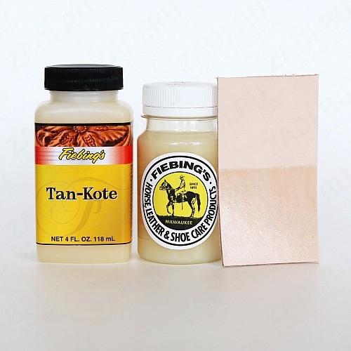 TAN-KOTE  Fiebing'S USA