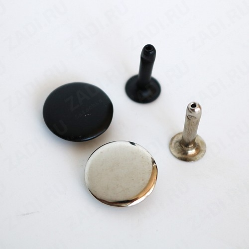 Хольнитены  (никель, оксид) 15мм 10 шт