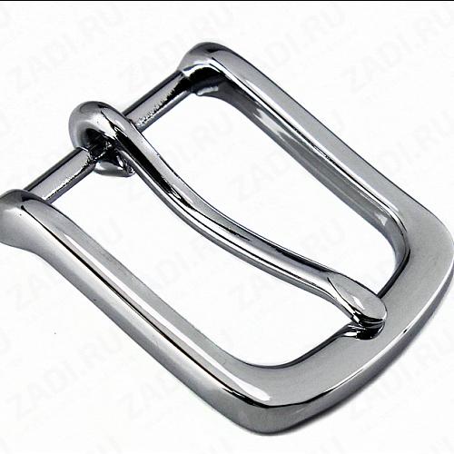 Пряжка для мужского ремня шириной 34мм FB1170
