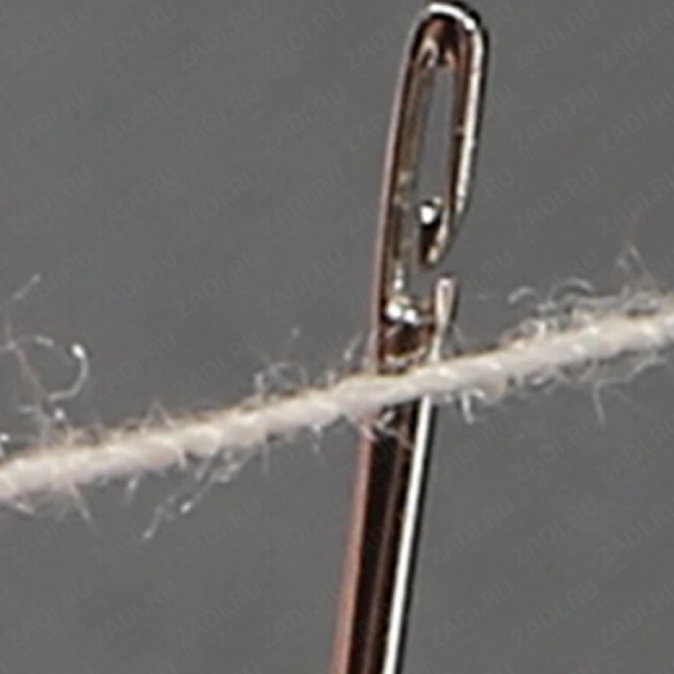 Набор швейных игл c острым концом  арт.157-807