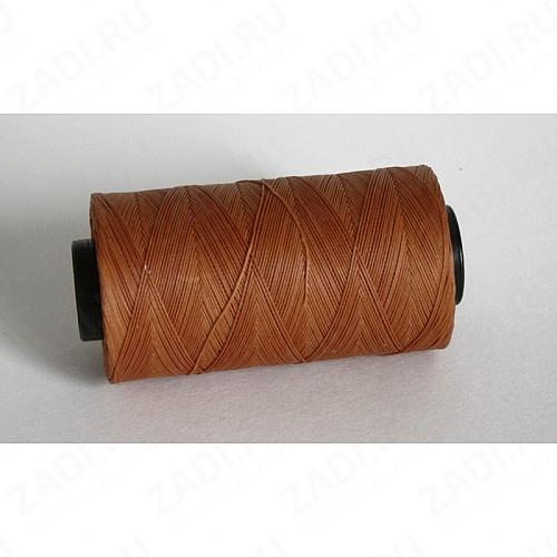 Нить плетёная-вощёная (цвет -008) 0,6мм и 0,8мм SALEM