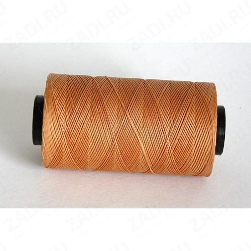 Нить плетёная-вощёная (цвет -032) 0,6мм и 0,8мм SALEM