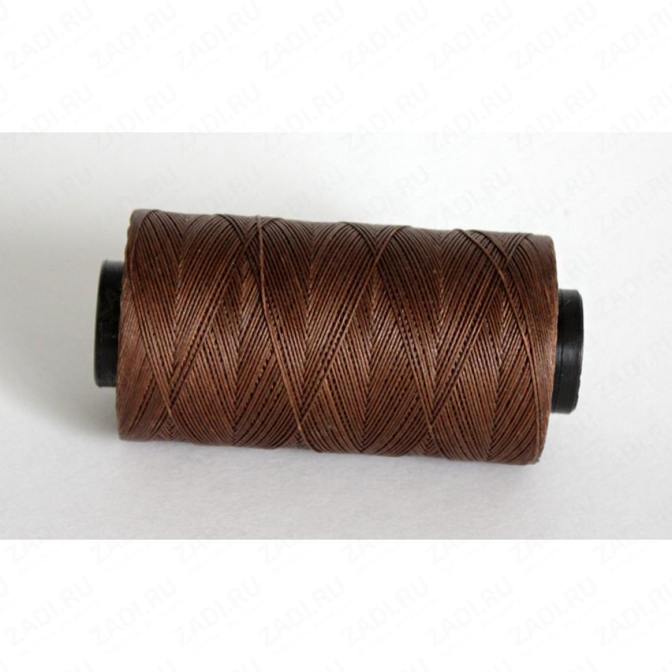 Нить плетёная-вощёная (цвет -064) 0,6мм и 0,8мм SALEM 10м.