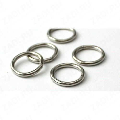 Кольцо сварное 20х2,4мм 1 шт. арт.K4050