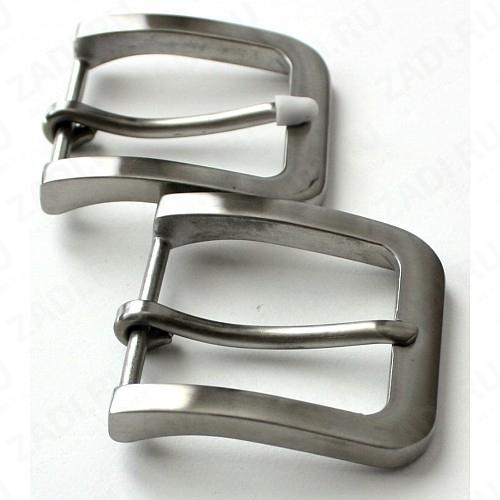 Пряжка для мужского ремня шириной 40мм F16979