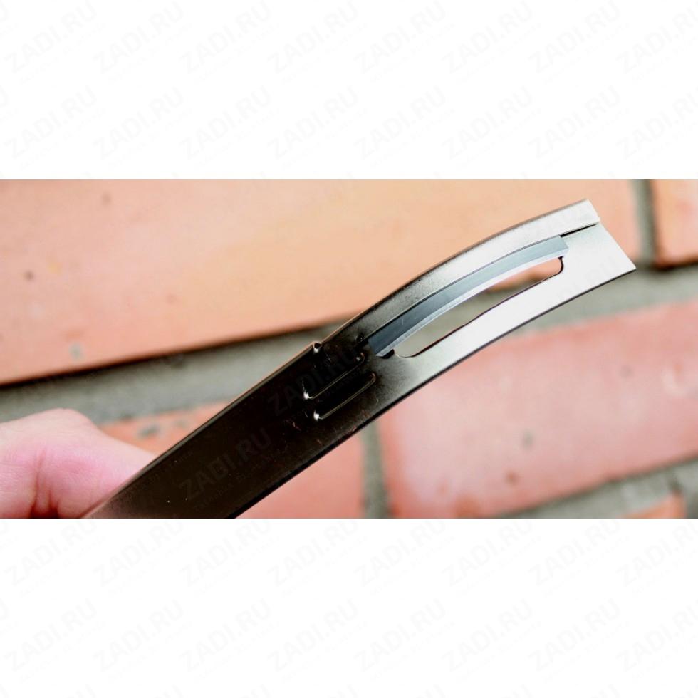 Байвеллер (металлик) арт. T1100-01