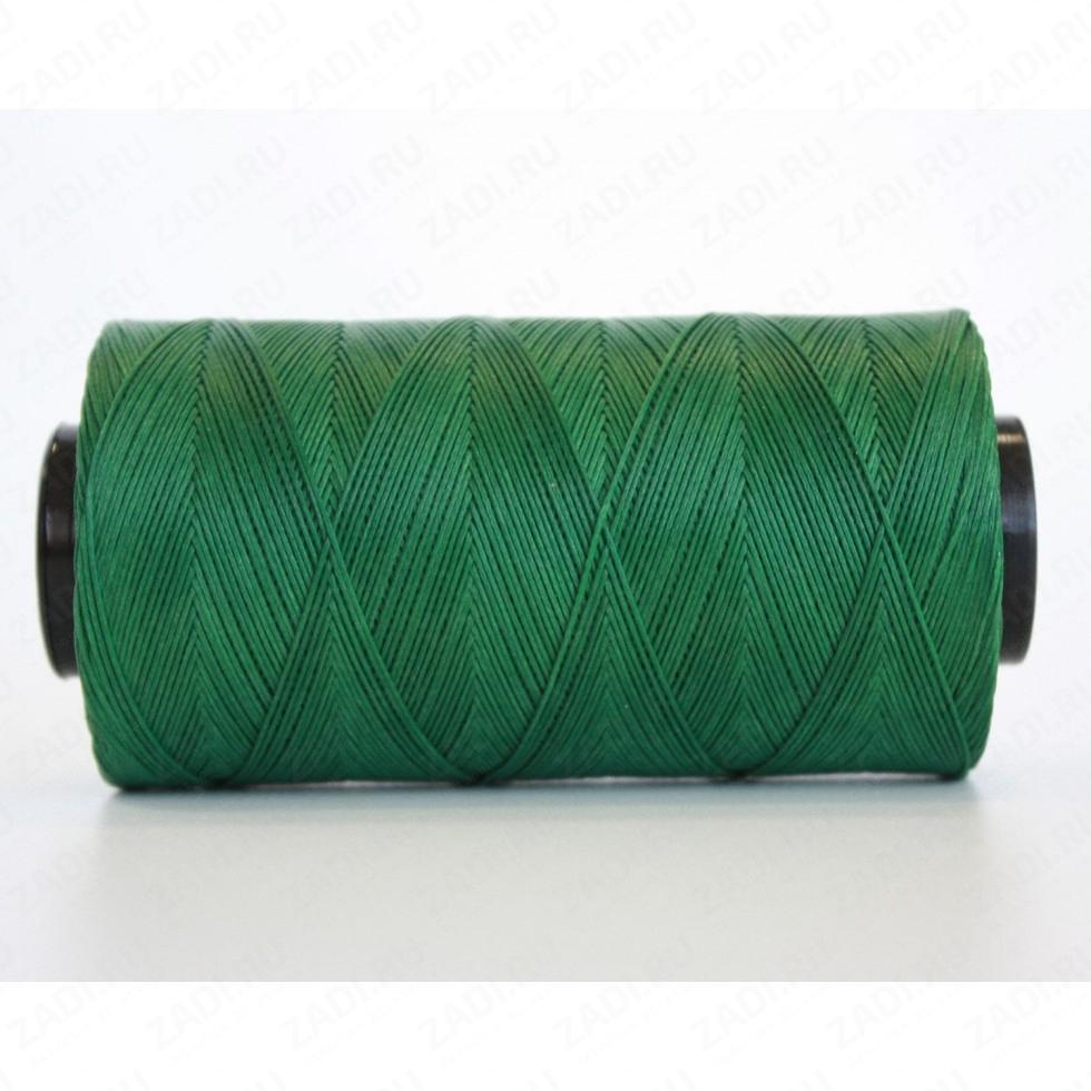 Нить плетёная-вощёная (цвет -082) 0,8мм и 0,6мм SALEM