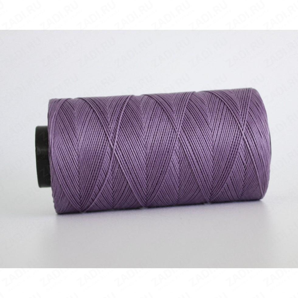 Нить плетёная-вощёная (цвет -080) 0,6мм и 0,8мм SALEM  10м.