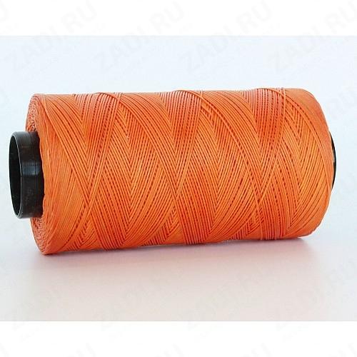 Нить плетёная-вощёная (цвет -006) 0,6мм и 0,8мм SALEM