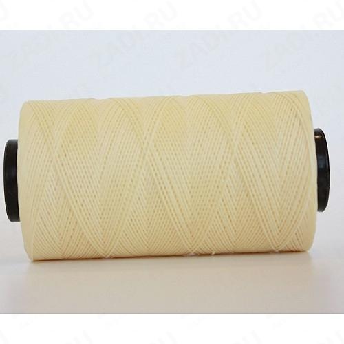 Нить плетёная-вощёная (цвет -028) 0,6мм и 0,8мм SALEM