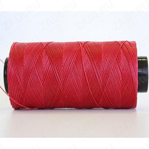 Нить плетёная-вощёная (цвет -074) 0,6мм и 0,8мм SALEM