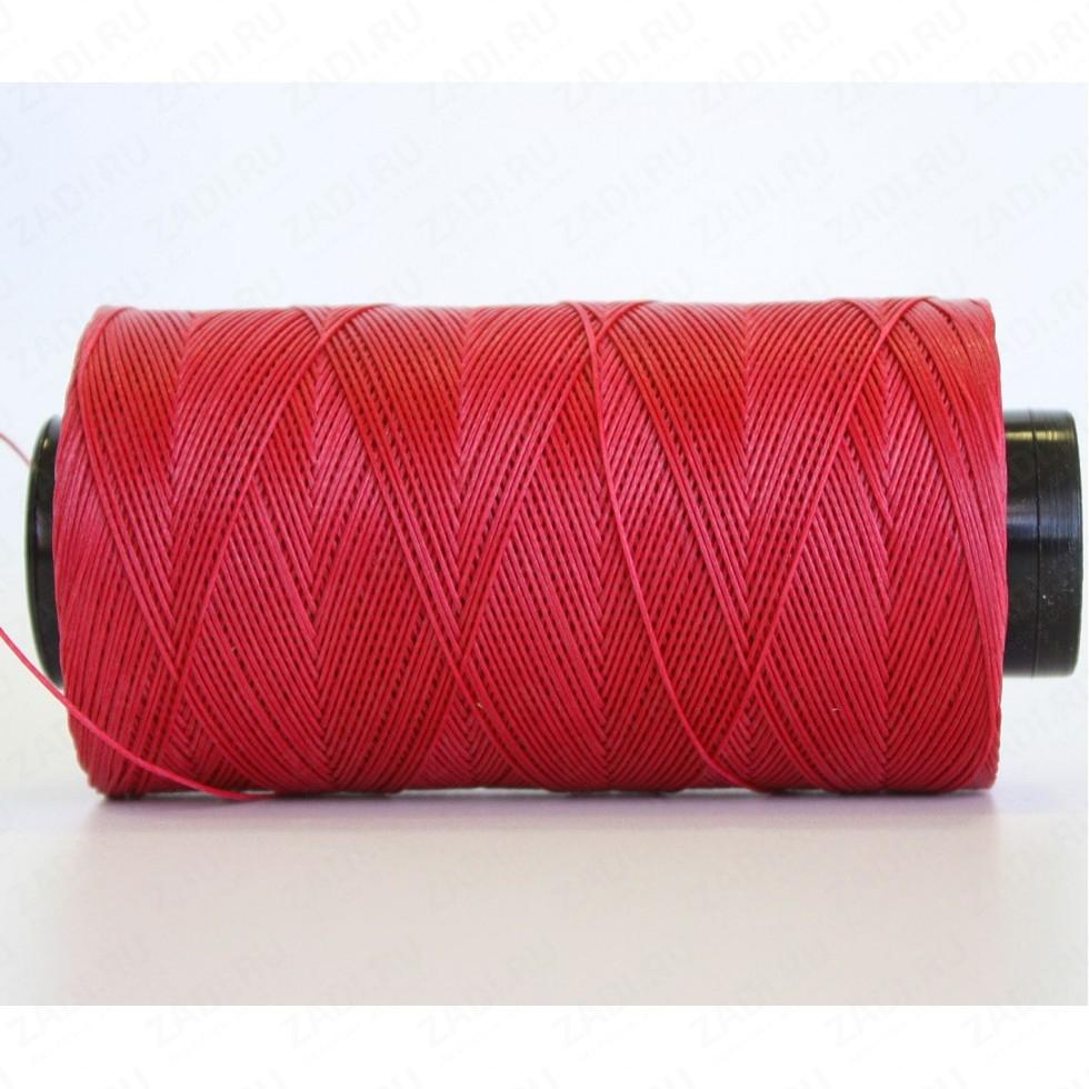 Нить плетёная-вощёная (цвет -074) 0,6мм и 0,8мм SALEM 10м.