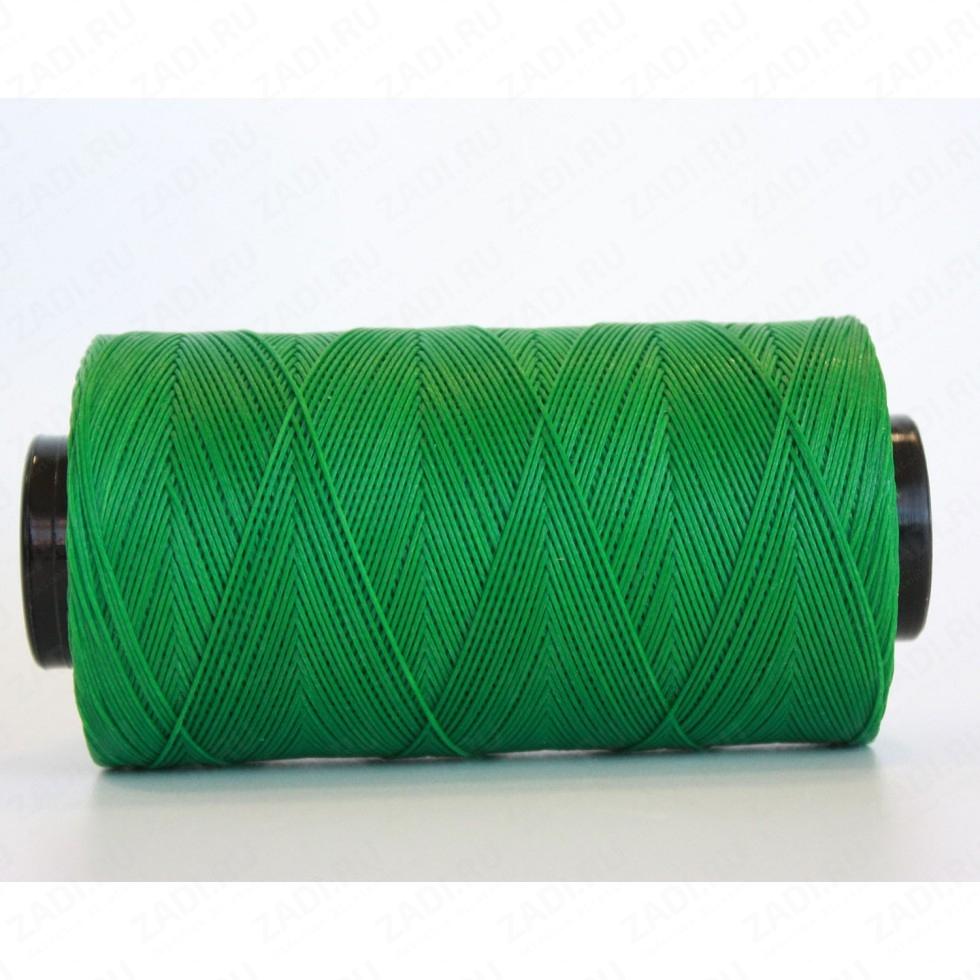 Нить плетёная-вощёная (цвет -059) 0,6мм и 0,8мм  SALEM 10м.