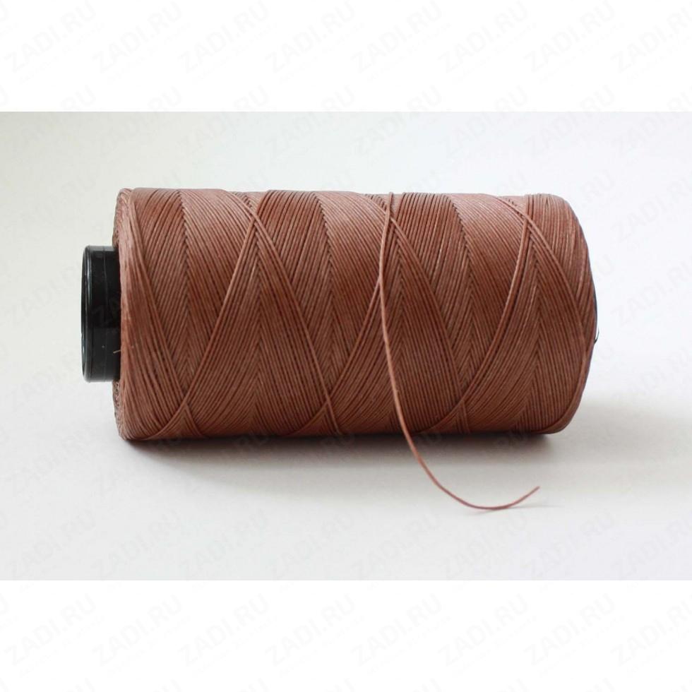 Нить плетёная-вощёная (цвет -036) 0,6мм и 0,8мм SALEM