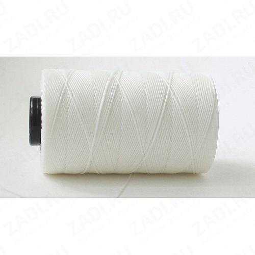 Нить плетёная-вощёная (цвет -111)  0,6мм и 0,8мм SALEM