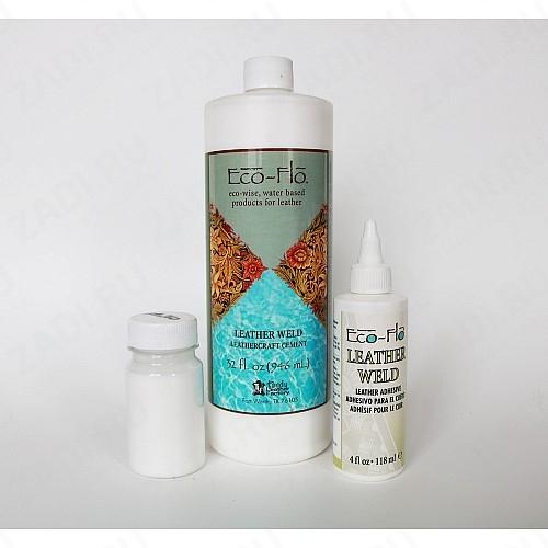 Eco-Flo Leather Weld Cement (клей)