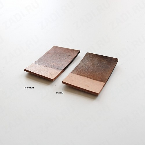 Финишное покрытие ( Крем) коричневый (мат. и сильный глянец) Fenice 100 гр. арт. DC4007