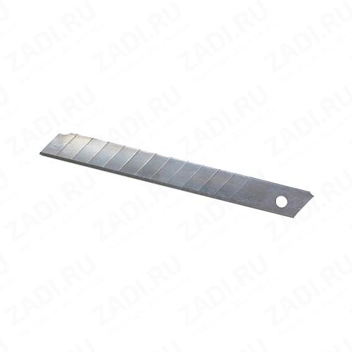 Лезвие для ножа UGO LOKS 9мм, 1шт. арт.2218