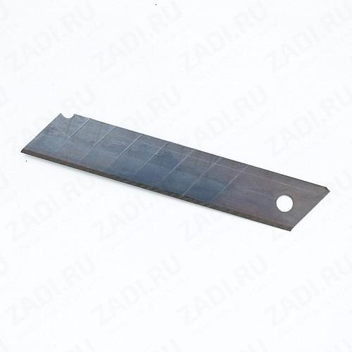 Лезвие для ножа UGO LOKS 18мм, 1шт. арт.2219
