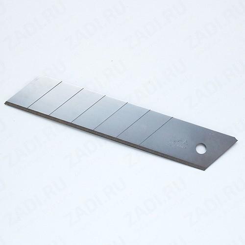 Лезвие для ножа OLFA 25мм, 1 шт.. арт.5239