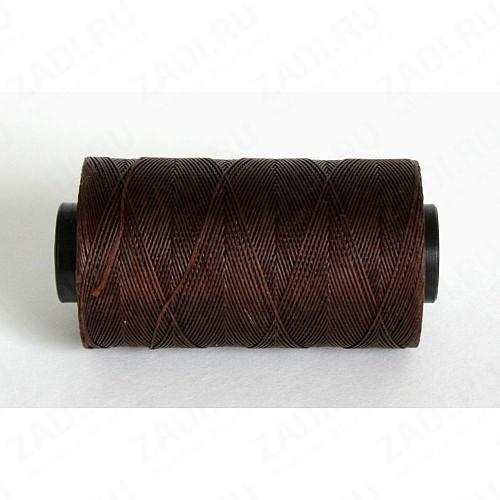 Нить плетёная-вощёная (цвет -023) 0,6мм и 0,8мм SALEM