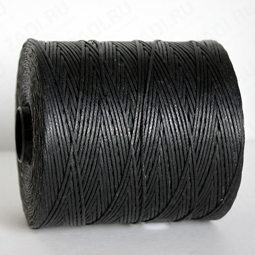 Нить плетёная-вощёная  1,4 мм  (цвет -005) SALEM  арт. SAL 005(1,4)