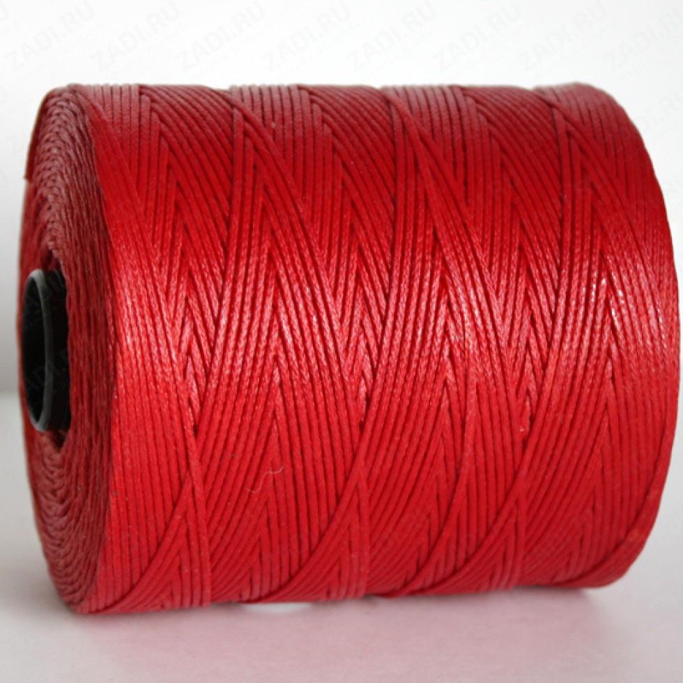 Нить плетёная-вощёная  1,4 мм  (цвет -035) SALEM  арт. SAL 035(1,4)