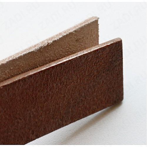 Шеллачный финиш для уреза и мездр. части кожи 100мл (бесцветный) A400