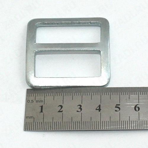 Пряжка пятистенка 35мм арт.3580 П-17-05
