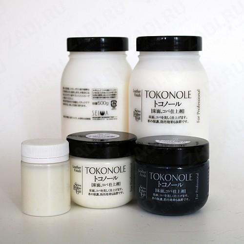 Средство для обработки урезов и бахтармы Tokonole 120гр.