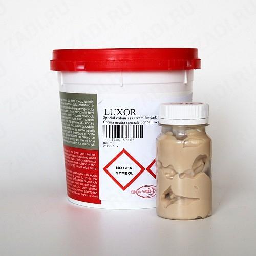 Крем Kenda Farben LUXOR (финишное средство)