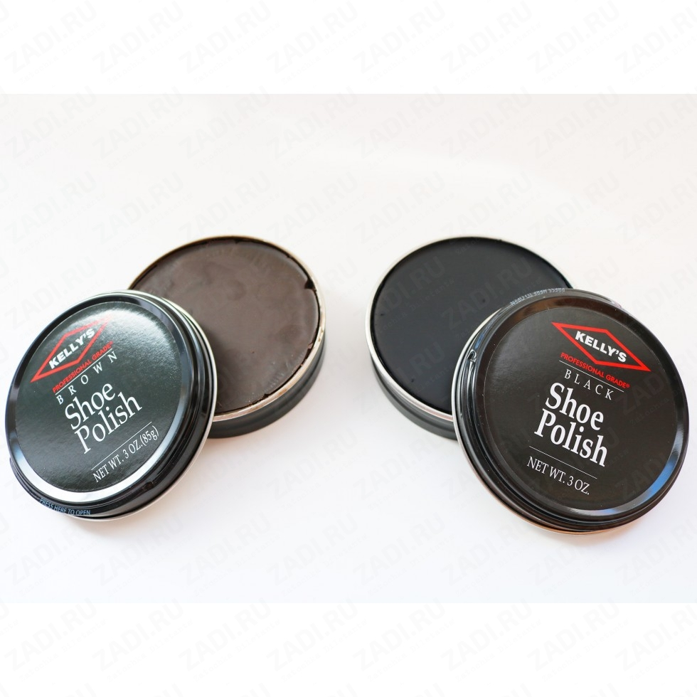 KELLY'S PROFESSIONAL PASTE WAX- 85 гр.