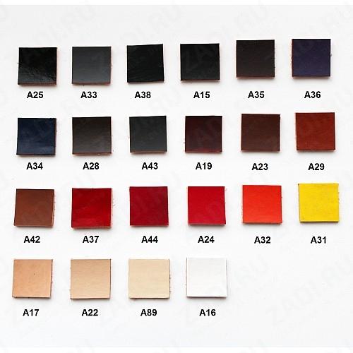 Краска для УРЕЗА  Аrnesi  глянец и мат.100мл.