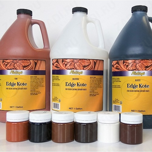 FIEBING'S EDGE KOTE краска для УРЕЗА  (на разлив) 40мл.