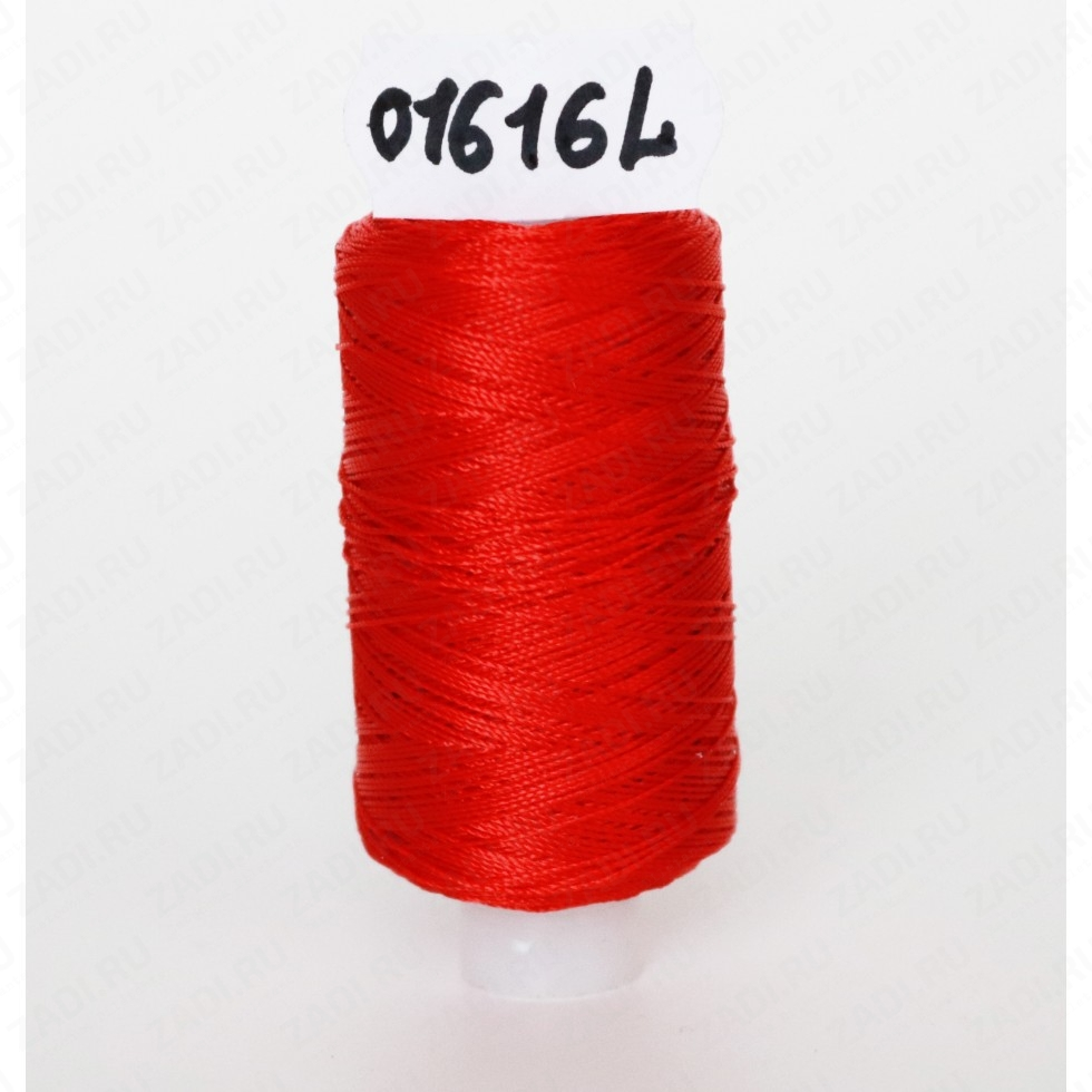 Нитки  лавсан 200м (цвет 01616L) 0,2мм 70л арт.01616L