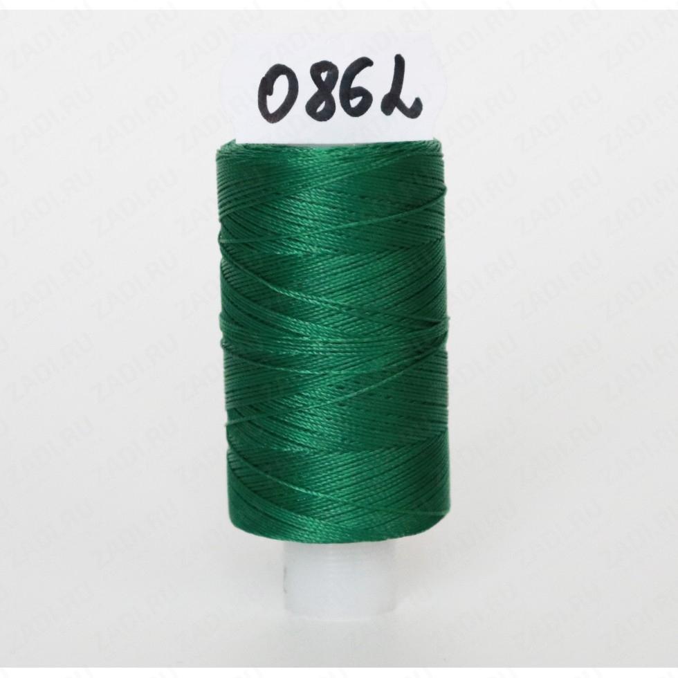 Нитки  лавсан 200м (цвет 086L) 0,5мм арт.086L