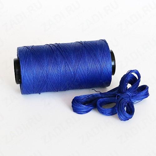 Нить плетёная-вощёная (цвет -073) 0,6мм и 0,8мм SALEM